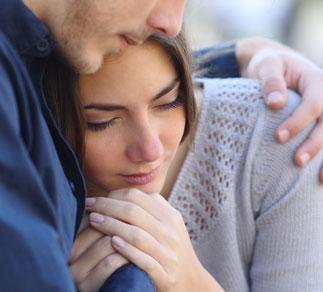 Comment formuler ses condoléances