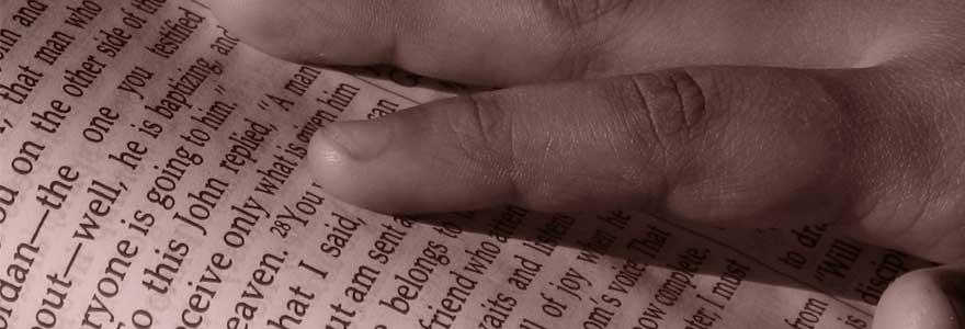 Versets bibliques